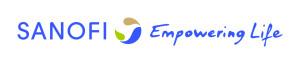 SANOFI_empoweringLife_logo_H-CMJN