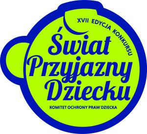 Świat_Przyjazny_Dziecku_nagroda_XVII_logo_na biale_tlo