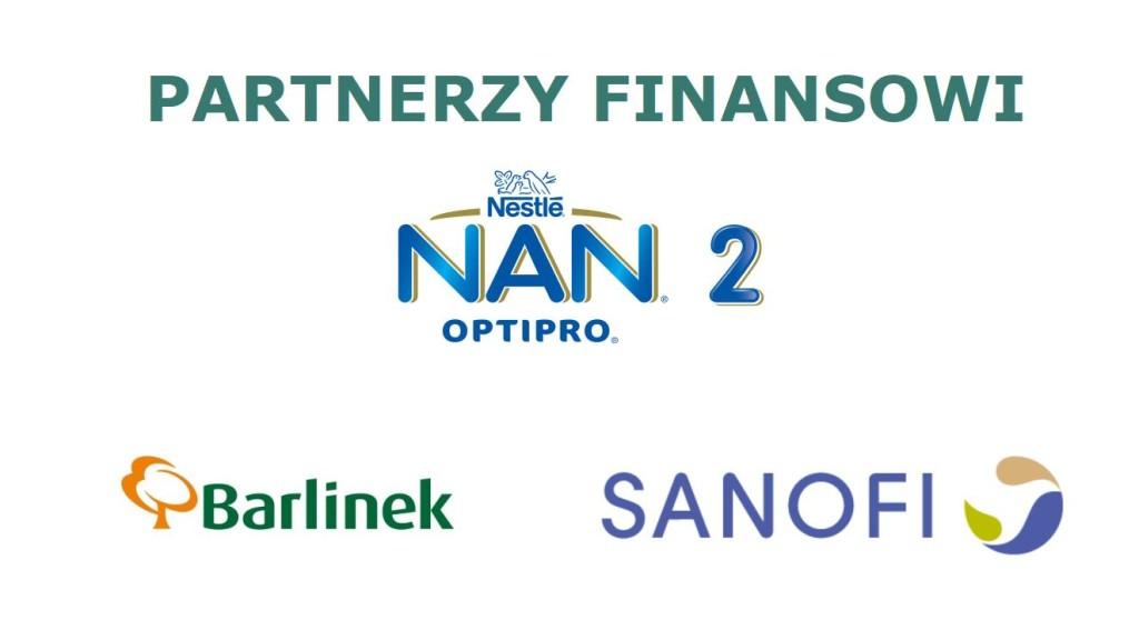 Partnerzy finansowi na strone