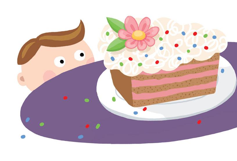 Emil i tort