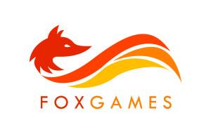 Logo FoxGames 2013 color cmyk-01