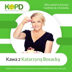 KOPD - Katarzyna Bosacka
