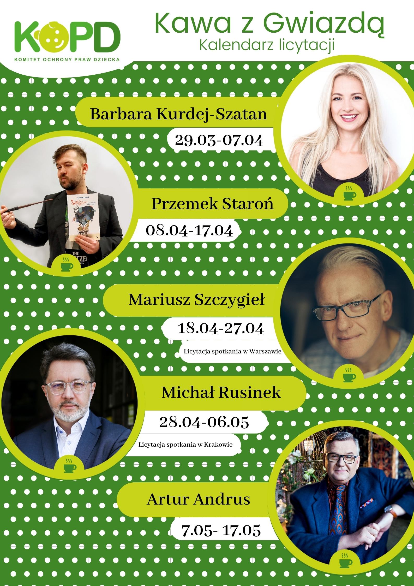 Kawa z Gwiazdą_29.03.2021